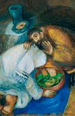 Holy Thursday - The Lord's Supper