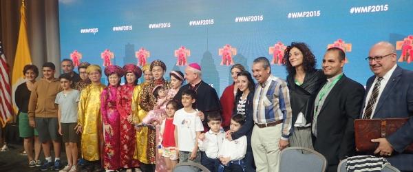 rencontres mondiales des familles