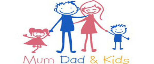 Risultati immagini per MUM, DAD&KIDS
