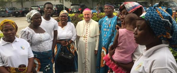 Pontificium Consilium Pro Familia La Alegría De Las