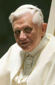 New Enchiridion of the family with the writings and discourses of Benedict XVI
