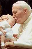 John Paul II and the Family