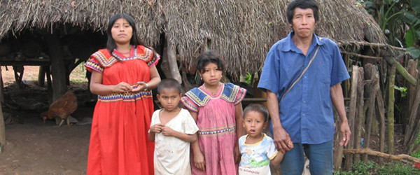 Pontificium Consilium Pro Familia Familia Latinoamericana